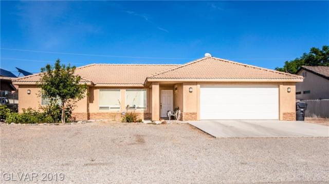 1801 S Highland, Pahrump, NV 89048 (MLS #2118668) :: Vestuto Realty Group