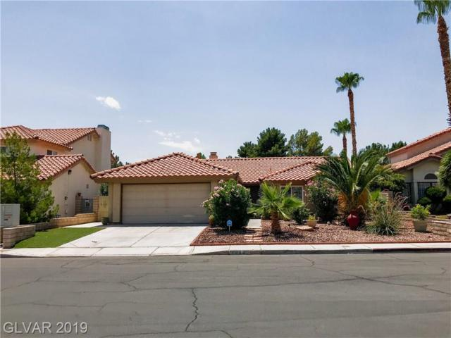 7369 Parnell, Las Vegas, NV 98147 (MLS #2118692) :: The Snyder Group at Keller Williams Marketplace One