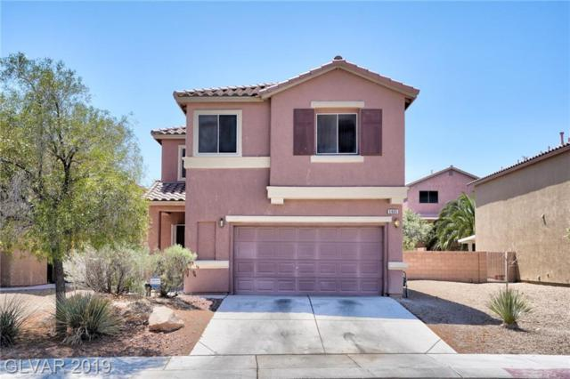 5905 Victory Point, North Las Vegas, NV 89081 (MLS #2118708) :: ERA Brokers Consolidated / Sherman Group
