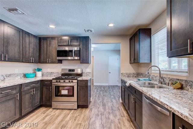 1300 Cherokee, Las Vegas, NV 89106 (MLS #2118751) :: The Snyder Group at Keller Williams Marketplace One
