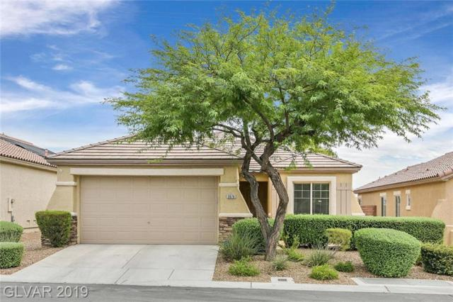 3676 Moonlit Rain, Las Vegas, NV 89135 (MLS #2118760) :: ERA Brokers Consolidated / Sherman Group