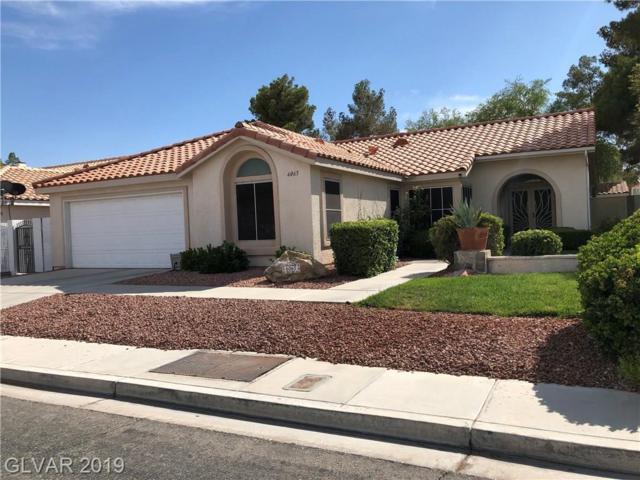 6065 Shadow Oak, North Las Vegas, NV 89031 (MLS #2118766) :: ERA Brokers Consolidated / Sherman Group