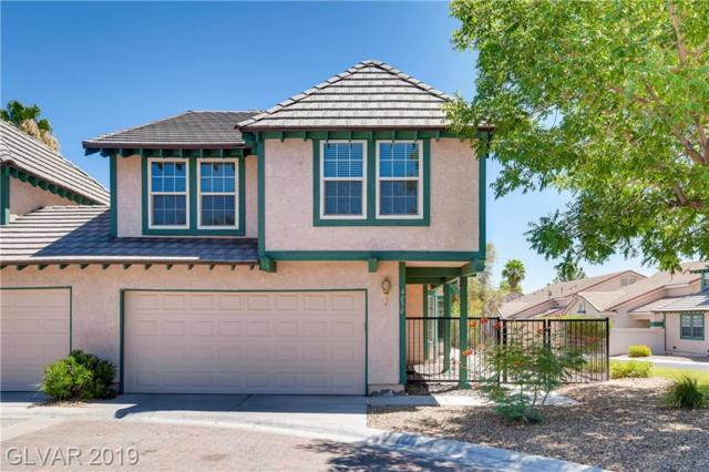 4050 Chalfont, Las Vegas, NV 89121 (MLS #2118771) :: The Snyder Group at Keller Williams Marketplace One