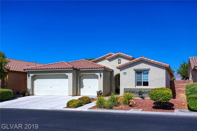 6435 Collingsworth, Las Vegas, NV 89131 (MLS #2118806) :: The Snyder Group at Keller Williams Marketplace One