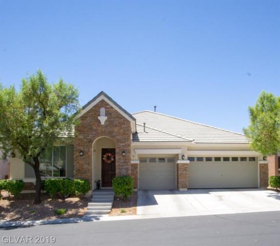 10239 Radcliffe Peak, Las Vegas, NV 89166 (MLS #2118821) :: Signature Real Estate Group