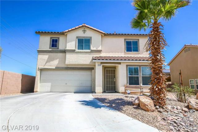 6144 Annville, North Las Vegas, NV 89031 (MLS #2118857) :: ERA Brokers Consolidated / Sherman Group