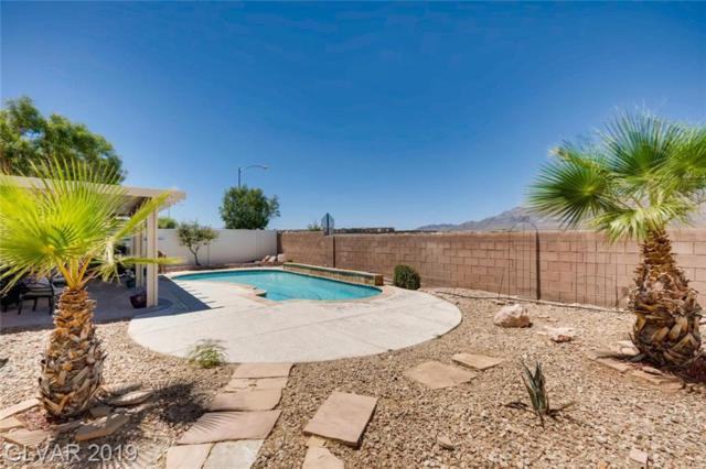 320 Horse Pointe, North Las Vegas, NV 89084 (MLS #2118878) :: ERA Brokers Consolidated / Sherman Group