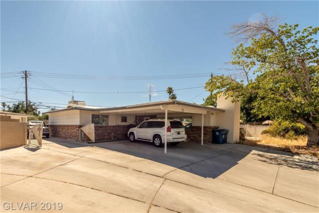 6129 Jones, Las Vegas, NV 89107 (MLS #2118896) :: Signature Real Estate Group