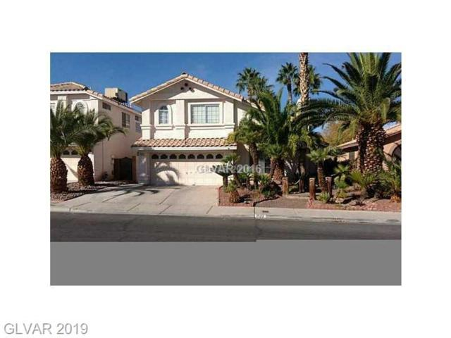1522 Plain Sight, Henderson, NV 89014 (MLS #2118905) :: Signature Real Estate Group