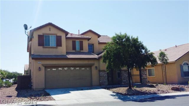5332 Sweet William, North Las Vegas, NV 89081 (MLS #2118959) :: Vestuto Realty Group