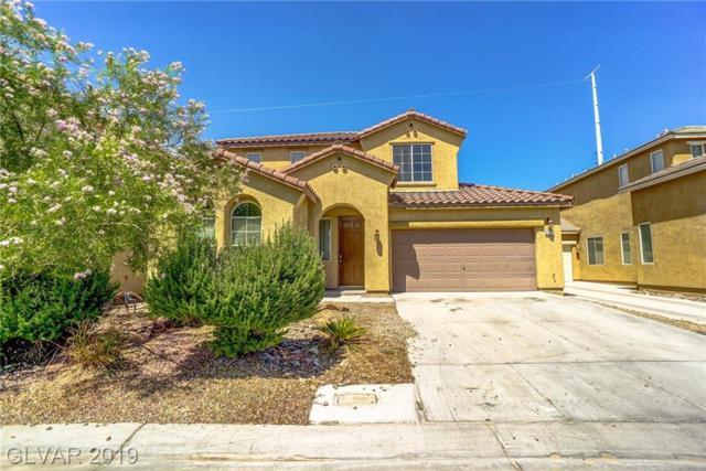6121 Glenborough, Las Vegas, NV 89115 (MLS #2118961) :: Signature Real Estate Group