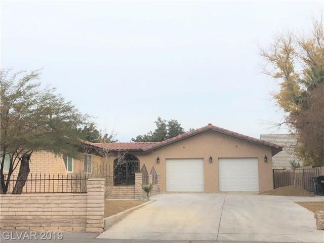 4310 Mountain View, Las Vegas, NV 89103 (MLS #2118962) :: Signature Real Estate Group