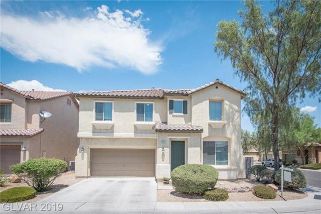 1812 Arrow Stone, Las Vegas, NV 89031 (MLS #2119010) :: Vestuto Realty Group