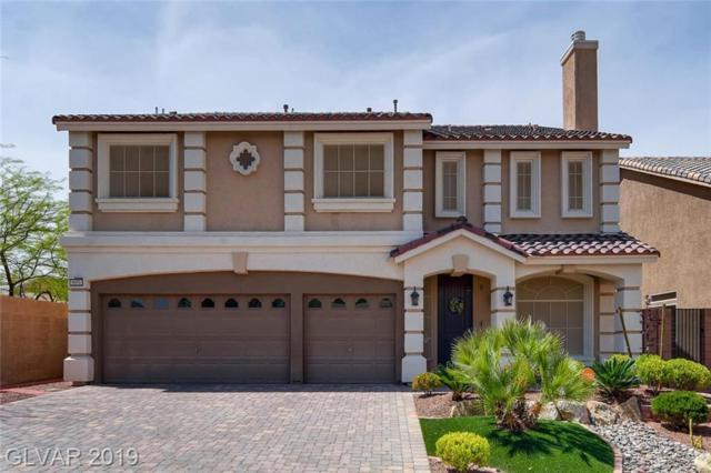 9691 Kirkland Ranch, Las Vegas, NV 89139 (MLS #2119051) :: Vestuto Realty Group