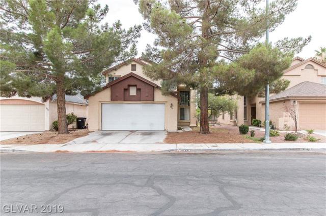 2229 Goldhill, Las Vegas, NV 89106 (MLS #2119090) :: ERA Brokers Consolidated / Sherman Group