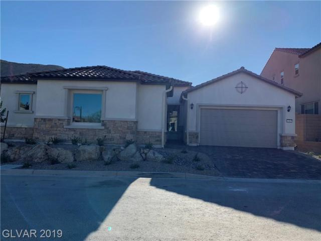 12667 Triangle Reef, Las Vegas, NV 89141 (MLS #2119092) :: The Snyder Group at Keller Williams Marketplace One