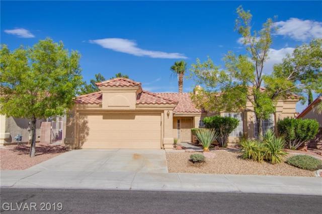 4540 Mancilla, Las Vegas, NV 89130 (MLS #2119095) :: Vestuto Realty Group