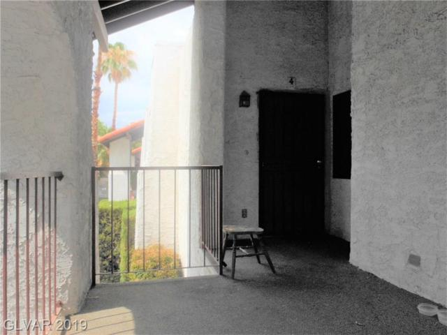 5075 Eldora #4, Las Vegas, NV 89146 (MLS #2119132) :: Hebert Group   Realty One Group