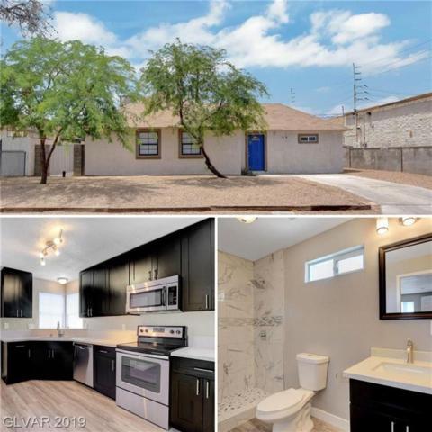 1108 15TH, Las Vegas, NV 89104 (MLS #2119144) :: Signature Real Estate Group