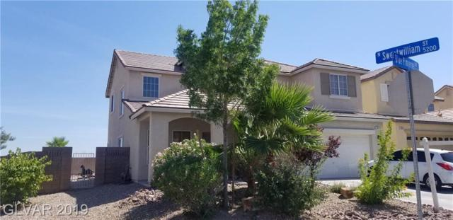 3637 Blue Pimpernel, North Las Vegas, NV 89081 (MLS #2119212) :: Vestuto Realty Group