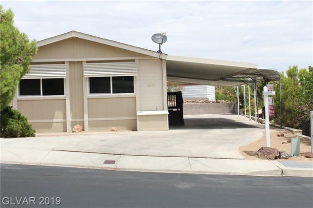 620 Lake Superior, Boulder City, NV 89005 (MLS #2119417) :: Trish Nash Team