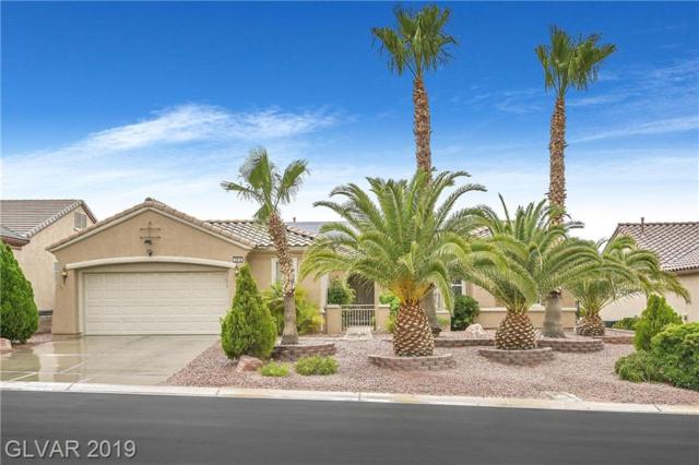 3016 Sumter Valley, Henderson, NV 89052 (MLS #2119471) :: The Snyder Group at Keller Williams Marketplace One