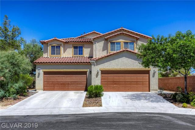 3320 Bilicki, North Las Vegas, NV 89032 (MLS #2119485) :: Vestuto Realty Group