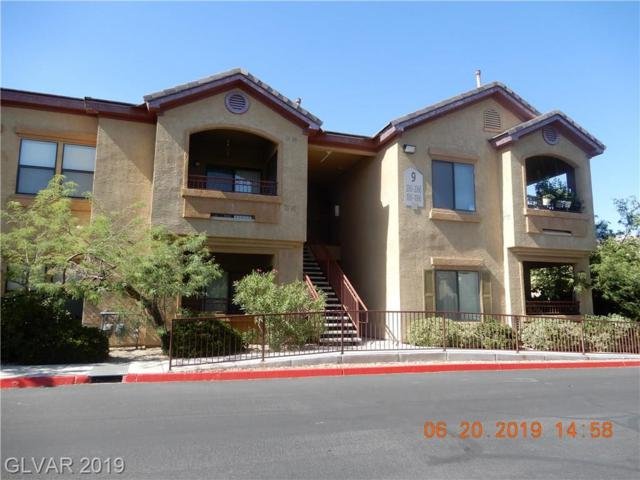 8250 N Grand Canyon #1063, Las Vegas, NV 89166 (MLS #2119551) :: Trish Nash Team
