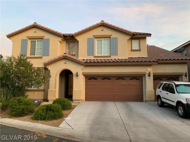 9211 Wildcat Hill, Las Vegas, NV 89178 (MLS #2119553) :: Vestuto Realty Group