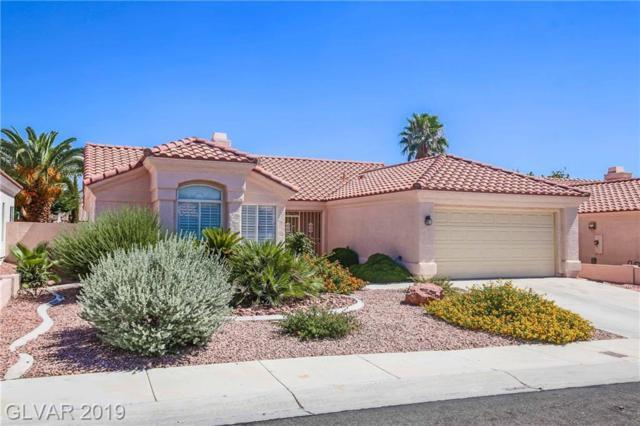 5812 Ventana, Las Vegas, NV 89130 (MLS #2119571) :: Vestuto Realty Group