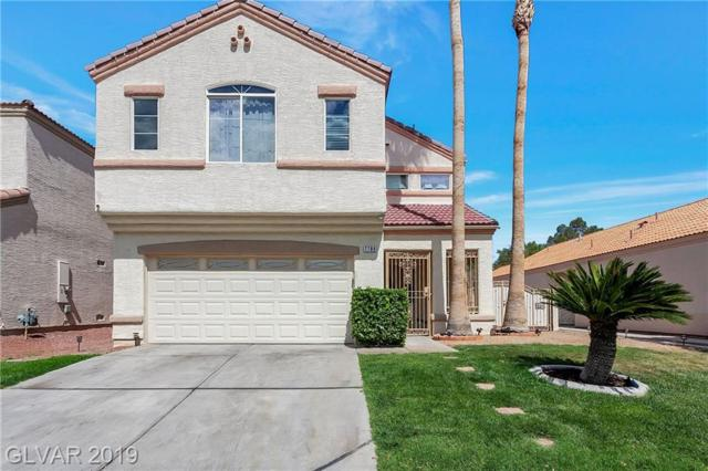 7708 Picnic, Las Vegas, NV 89131 (MLS #2119575) :: Vestuto Realty Group