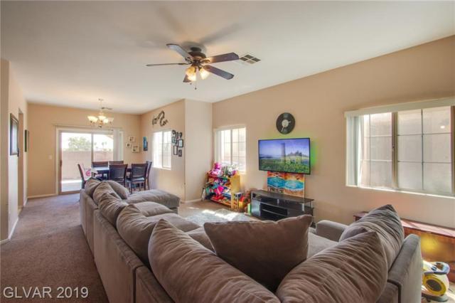 3753 Juanita May, North Las Vegas, NV 89032 (MLS #2119576) :: Vestuto Realty Group