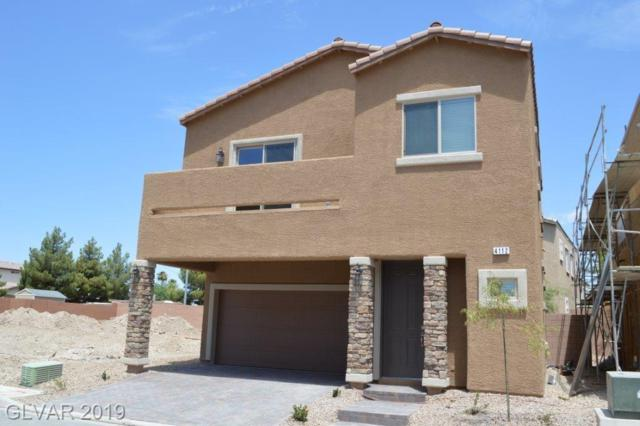 4112 Walnut Star, Las Vegas, NV 89115 (MLS #2119652) :: Capstone Real Estate Network