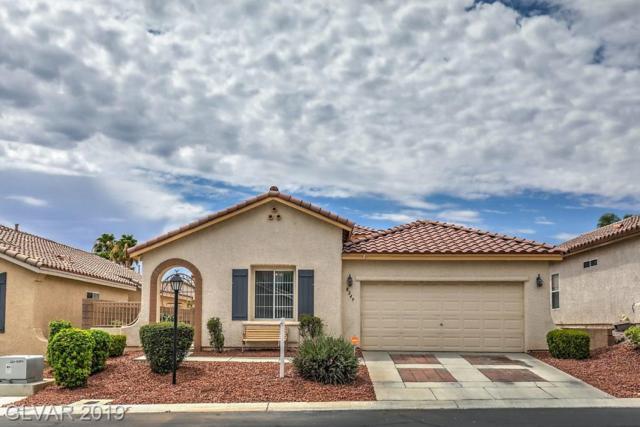 8249 Orange Vale, Las Vegas, NV 89131 (MLS #2119763) :: Vestuto Realty Group