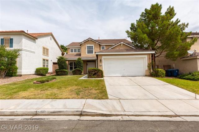 9546 Teton Vista, Las Vegas, NV 89117 (MLS #2119817) :: Vestuto Realty Group