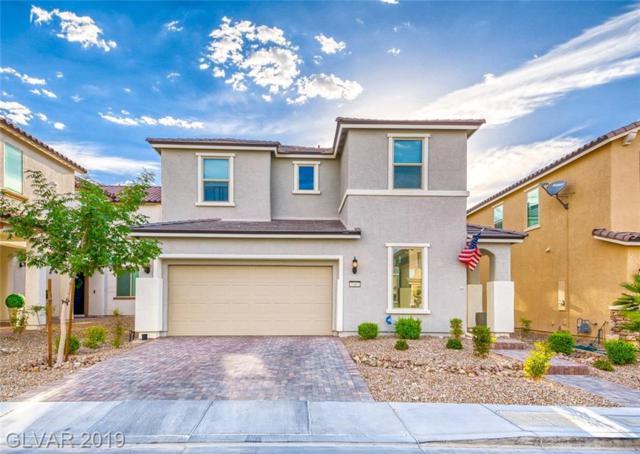 7183 Sage Wren, Las Vegas, NV 89148 (MLS #2119820) :: Vestuto Realty Group