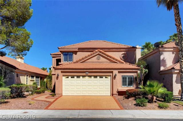 3012 Waterside, Las Vegas, NV 89117 (MLS #2119889) :: The Snyder Group at Keller Williams Marketplace One
