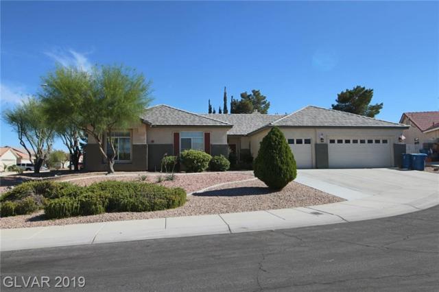 9501 Mulroona, Las Vegas, NV 89129 (MLS #2119901) :: Trish Nash Team
