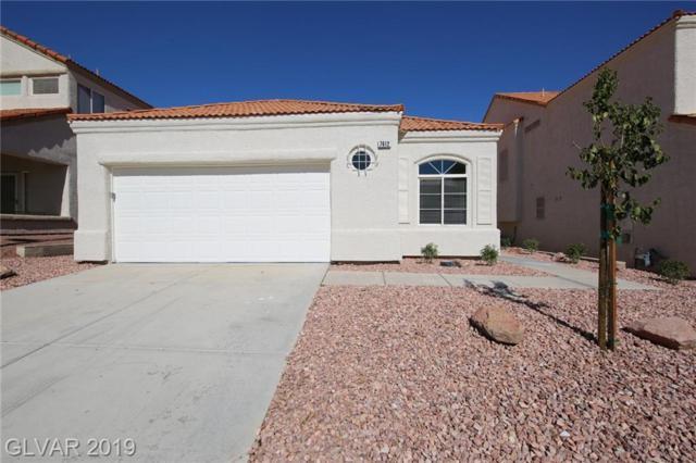 7612 Adornment, Las Vegas, NV 89131 (MLS #2119971) :: Vestuto Realty Group