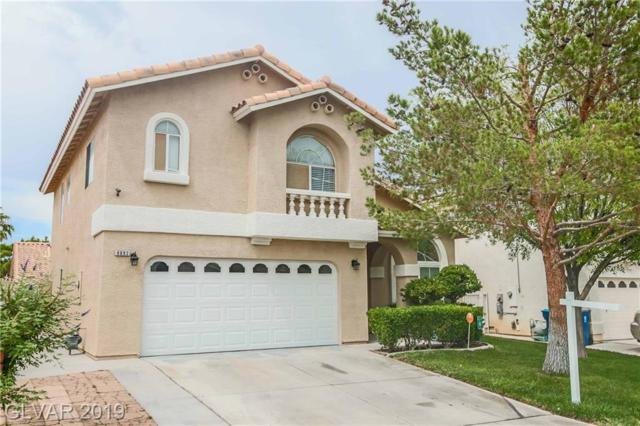 8892 Norco, Las Vegas, NV 89129 (MLS #2120040) :: The Snyder Group at Keller Williams Marketplace One