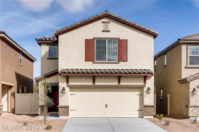 6215 Portland Treaty, Las Vegas, NV 89122 (MLS #2120124) :: The Snyder Group at Keller Williams Marketplace One
