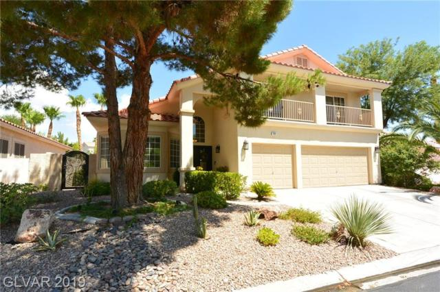 7904 Aspect, Las Vegas, NV 89149 (MLS #2120132) :: The Snyder Group at Keller Williams Marketplace One