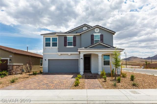 3195 Casalotti, Henderson, NV 89044 (MLS #2120147) :: The Snyder Group at Keller Williams Marketplace One