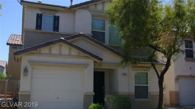 1280 Orange Meadow, Las Vegas, NV 89142 (MLS #2120222) :: The Snyder Group at Keller Williams Marketplace One
