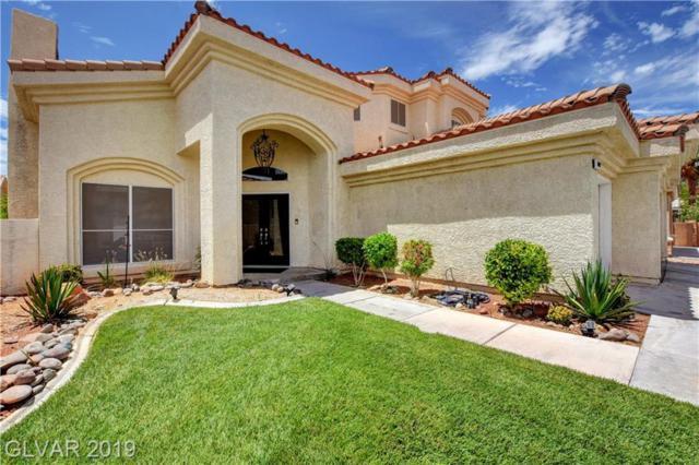 5409 Aegean, Las Vegas, NV 89149 (MLS #2120283) :: Vestuto Realty Group