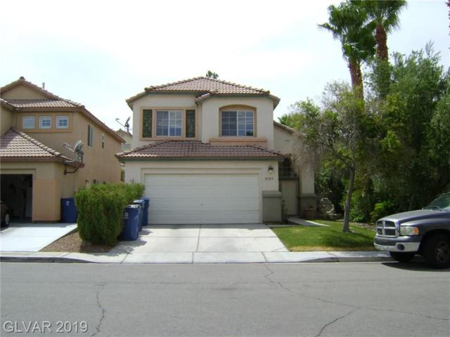 8323 Lexford, Las Vegas, NV 89123 (MLS #2120419) :: The Snyder Group at Keller Williams Marketplace One