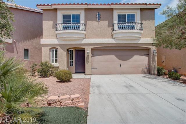 6750 Glissando, Las Vegas, NV 89139 (MLS #2120449) :: Vestuto Realty Group
