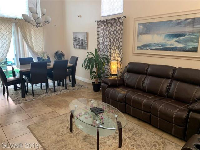 1017 Venetian Hills, Las Vegas, NV 89144 (MLS #2120457) :: Vestuto Realty Group