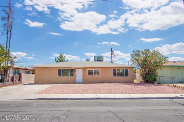 1201 Leonard, Las Vegas, NV 89106 (MLS #2120460) :: ERA Brokers Consolidated / Sherman Group