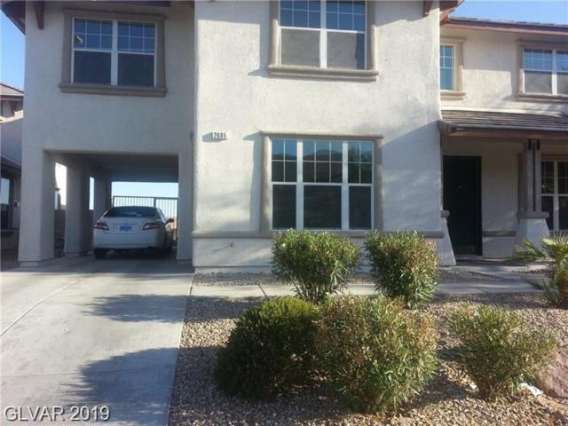 2605 Cattrack Avenue, North Las Vegas, NV 89081 (MLS #2120484) :: ERA Brokers Consolidated / Sherman Group
